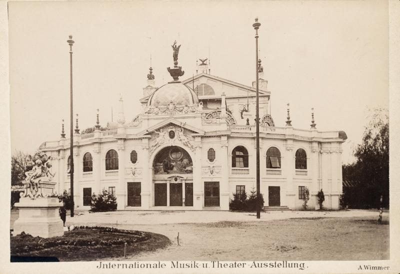 Vienna 1892